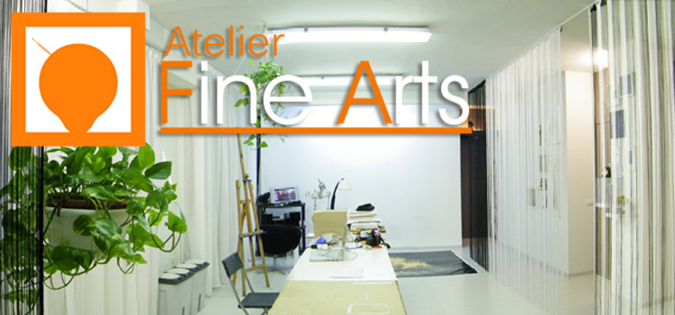 Corsi Estivi Atelier Fine Arts 2015