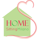 logo Home Sitting Milano