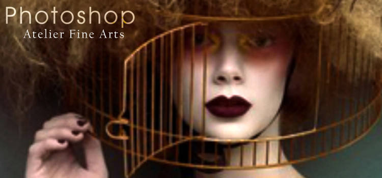 Corso di Photoshop | Atelier Fine Arts