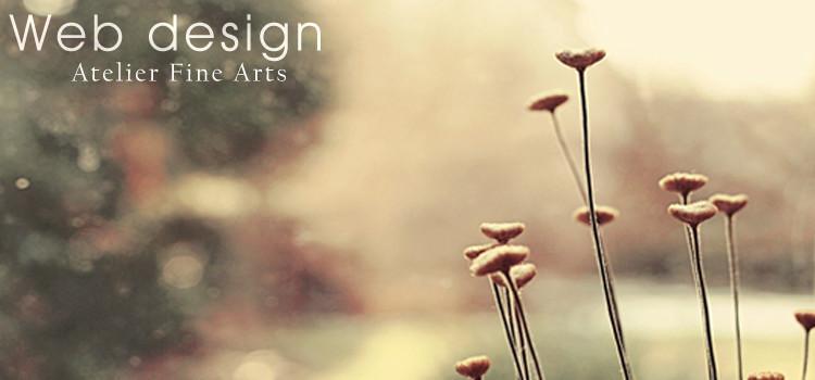 Corso di Web design | Atelier Fine Arts