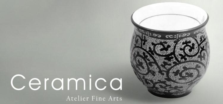 Corso di Ceramica presso Atelier Fine Arts