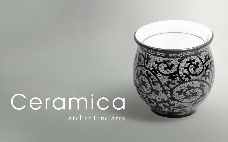 Corso di ceramica a Milano Atelier Fine Arts