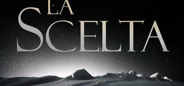 """""""La Scelta"""" di Morgane Mentil"""