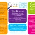 programmazione bambini 2014 - 2015 | Scuola Cova