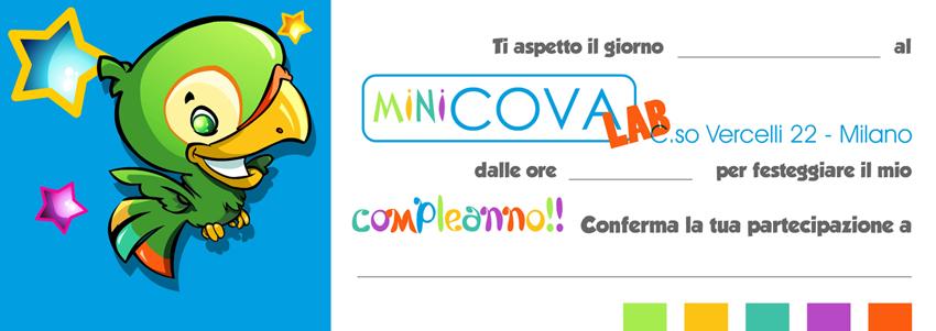 invito Mini COVA